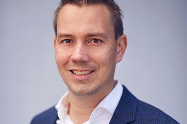 SmitDeVries - Jeroen de Vries