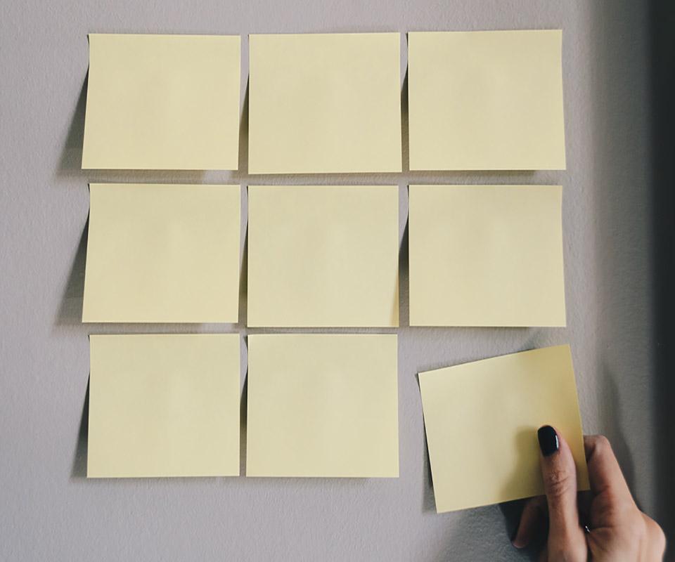 Een nieuw planningssysteem of procesoptimalisatie